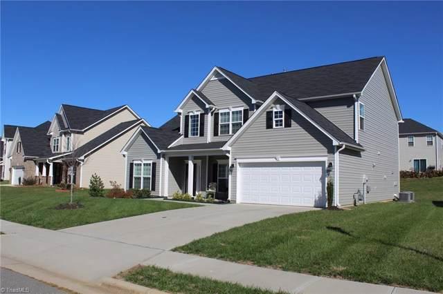 741 Cannonade Drive, Whitsett, NC 27377 (MLS #956409) :: Ward & Ward Properties, LLC