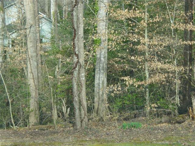 7 Forest Drive #7, Wilkesboro, NC 28697 (MLS #956447) :: RE/MAX Impact Realty