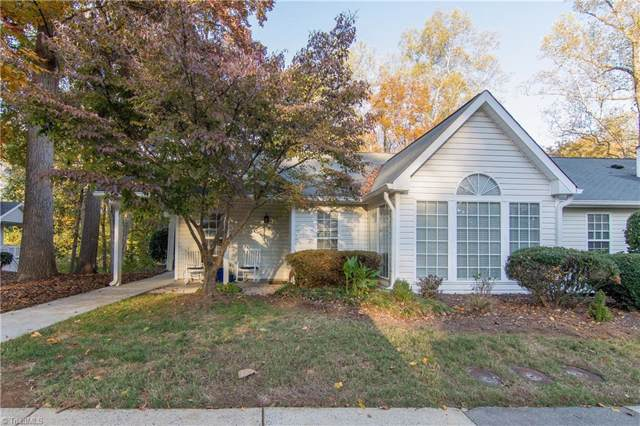 610 Balfour Road, Winston Salem, NC 27104 (MLS #956502) :: RE/MAX Impact Realty