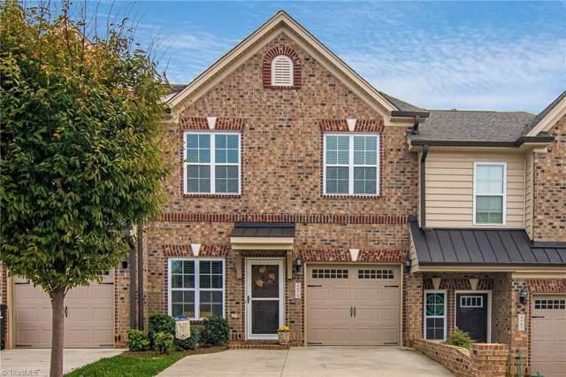 4979 Ampthill Lane, Winston Salem, NC 27103 (MLS #956517) :: Ward & Ward Properties, LLC