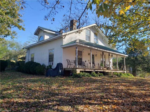 393 Prodigal Way, Mount Airy, NC 27030 (MLS #956530) :: RE/MAX Impact Realty