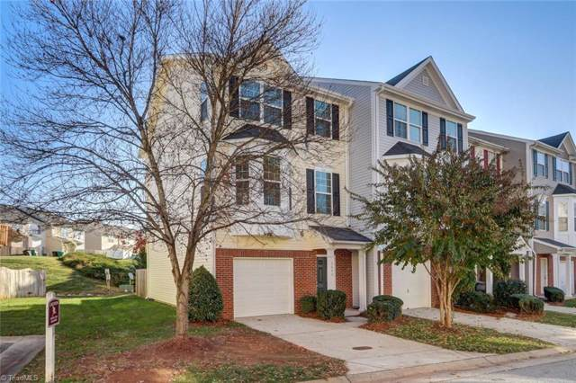 3892 Tarrant Trace Circle, High Point, NC 27265 (MLS #956534) :: Lewis & Clark, Realtors®