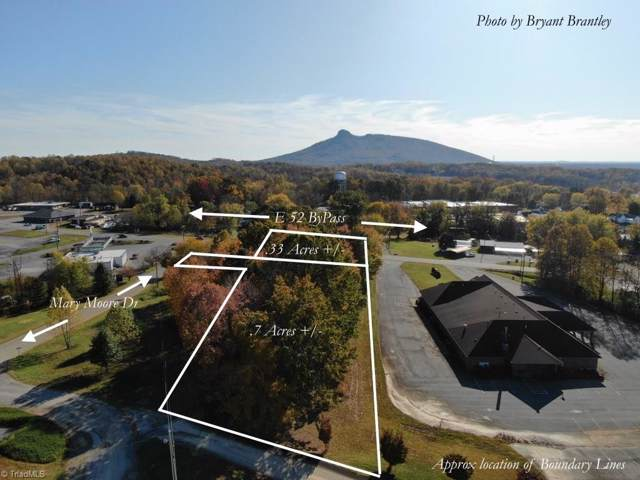 7 E 52 Bypass, Pilot Mountain, NC 27041 (MLS #956545) :: RE/MAX Impact Realty
