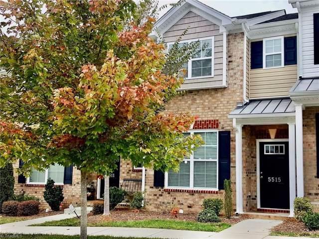 5515 Farm House Trail, Winston Salem, NC 27103 (MLS #956583) :: Ward & Ward Properties, LLC