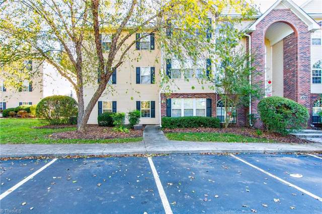314 Ivy Glen Court, Winston Salem, NC 27127 (MLS #956604) :: RE/MAX Impact Realty