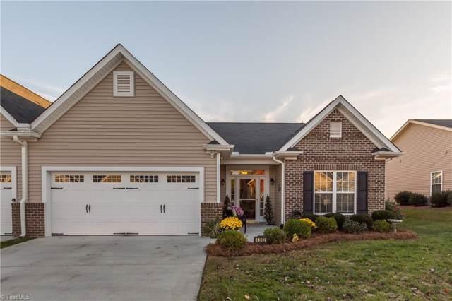 6262 Langdon Village Court, Clemmons, NC 27012 (MLS #956610) :: Ward & Ward Properties, LLC