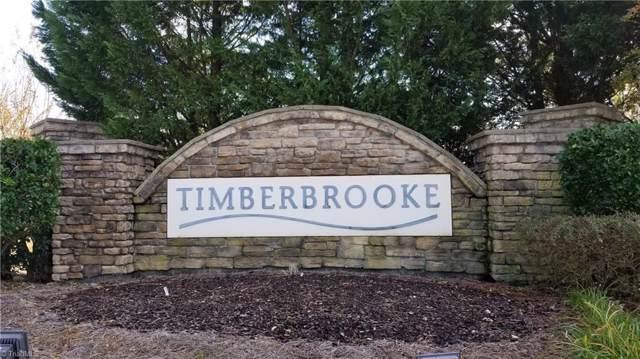 4345 Cedarcroft Court 2B, Greensboro, NC 27409 (MLS #956614) :: Ward & Ward Properties, LLC