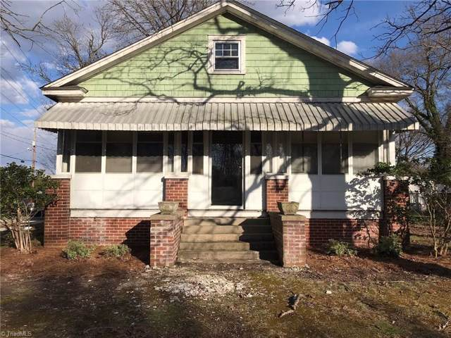 4001 Pleasant Garden Road, Greensboro, NC 27406 (MLS #956658) :: Berkshire Hathaway HomeServices Carolinas Realty