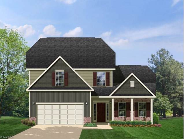 101 Oakmont Court, King, NC 27021 (MLS #956679) :: RE/MAX Impact Realty