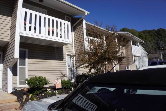 2458 Tantelon Place, Winston Salem, NC 27127 (MLS #956690) :: Ward & Ward Properties, LLC