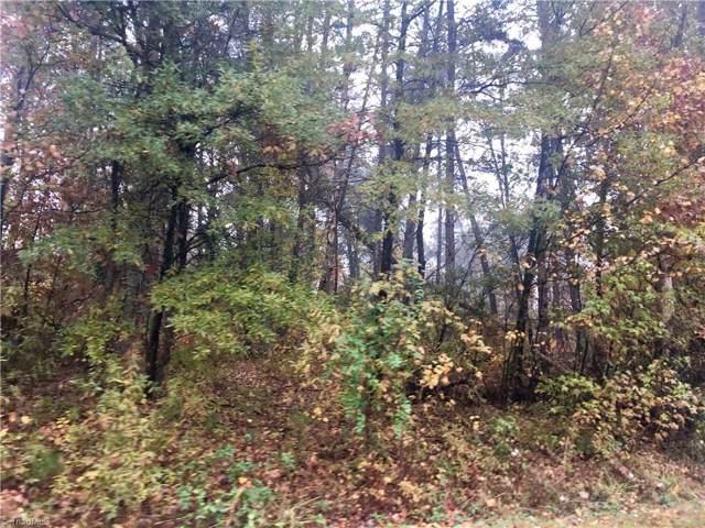 0 Weldon Road, Winston Salem, NC 27107 (MLS #956719) :: Ward & Ward Properties, LLC