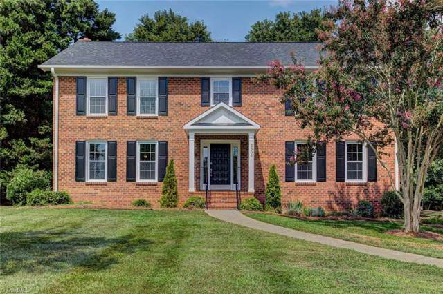 2505 Innisfail Lane, Clemmons, NC 27012 (MLS #956755) :: RE/MAX Impact Realty