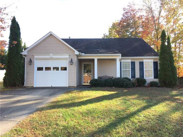 3820 Kilberry Court, Walkertown, NC 27051 (MLS #956791) :: Ward & Ward Properties, LLC