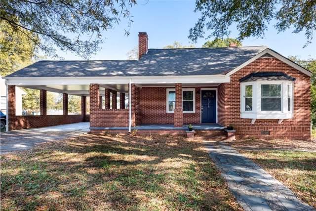 1015 Walnut Street, Reidsville, NC 27320 (MLS #956819) :: Lewis & Clark, Realtors®