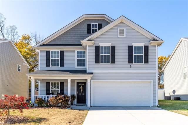 1722 Ridgestone Lane, Kernersville, NC 27284 (MLS #956888) :: Ward & Ward Properties, LLC