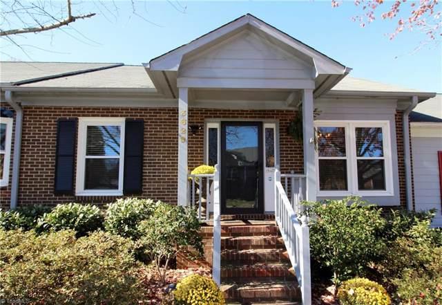 3629 Cherry Hill Drive, Greensboro, NC 27410 (MLS #956909) :: Ward & Ward Properties, LLC