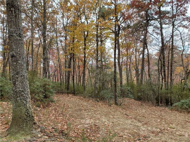 49 Bell Mountain Road, Hays, NC 28635 (MLS #956933) :: RE/MAX Impact Realty