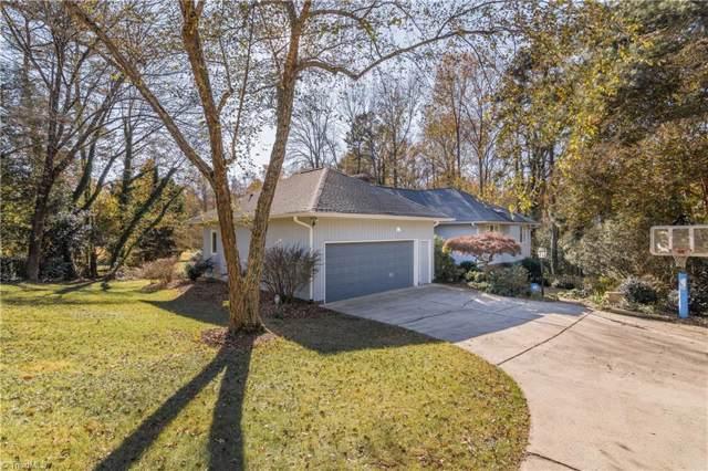 3931 Starmount Drive, Greensboro, NC 27410 (MLS #956936) :: Lewis & Clark, Realtors®