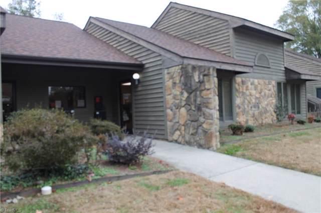 1040 Randolph Street #42, Thomasville, NC 27360 (MLS #956994) :: Lewis & Clark, Realtors®