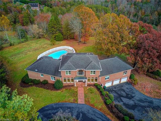 150 Nanzetta Way, Lewisville, NC 27023 (MLS #957003) :: Berkshire Hathaway HomeServices Carolinas Realty