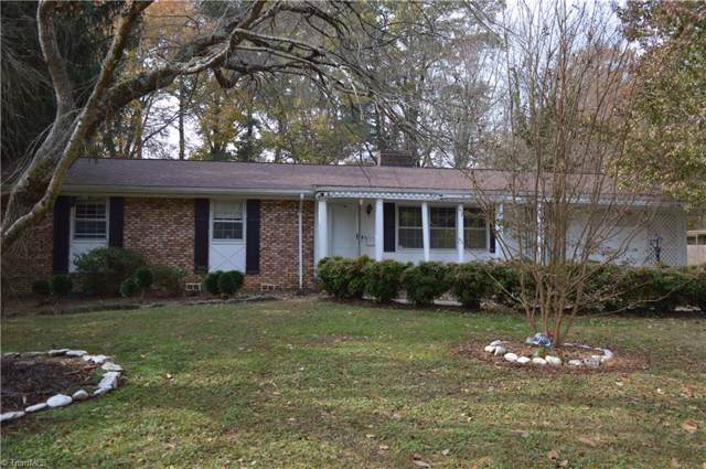 173 Lyn Avenue, Mount Airy, NC 27030 (MLS #957028) :: RE/MAX Impact Realty