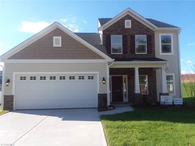 728 Breeders Cup Drive #652, Whitsett, NC 27377 (MLS #957030) :: Ward & Ward Properties, LLC