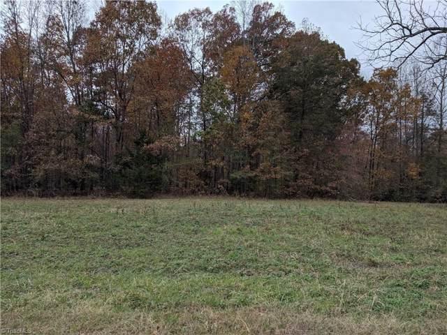 2508 Nelson Farm Road, Greensboro, NC 27406 (MLS #957037) :: Ward & Ward Properties, LLC