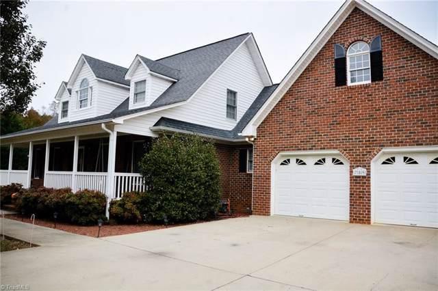789 Mountainview Road, King, NC 27021 (MLS #957040) :: Ward & Ward Properties, LLC
