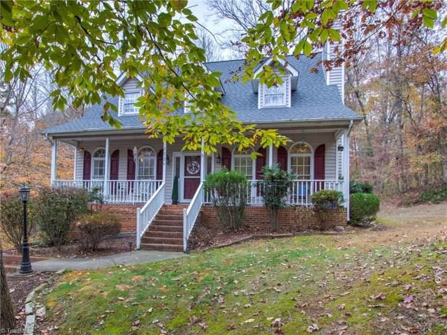 2724 Stable Hill Trail, Kernersville, NC 27284 (MLS #957042) :: Ward & Ward Properties, LLC
