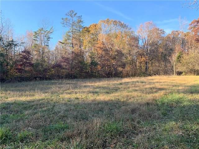 2516 Nelson Farm Road, Greensboro, NC 27406 (MLS #957046) :: Ward & Ward Properties, LLC