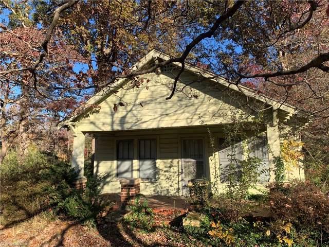 2511 Nelson Farm Road, Greensboro, NC 27406 (MLS #957047) :: Ward & Ward Properties, LLC