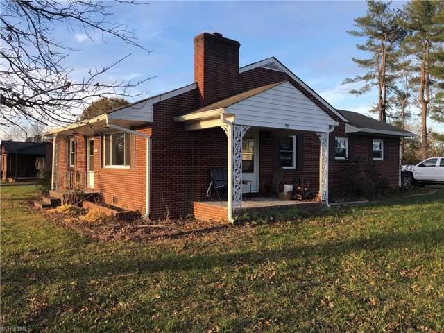 1001 Franklin Road, Mount Airy, NC 27030 (MLS #957071) :: Berkshire Hathaway HomeServices Carolinas Realty