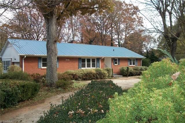 3541 Community Church Road, Pfafftown, NC 27040 (MLS #957112) :: RE/MAX Impact Realty