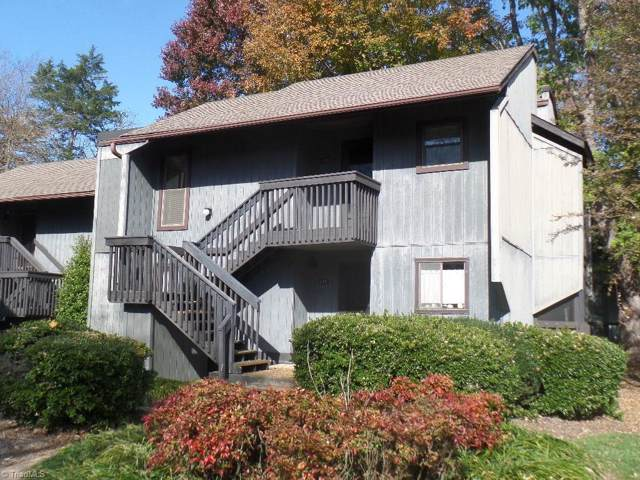 120 Cedar Cove Lane, Winston Salem, NC 27104 (MLS #957147) :: RE/MAX Impact Realty