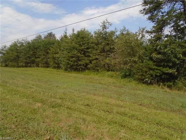 0 Nc Highway 65, Reidsville, NC 27320 (MLS #957164) :: Ward & Ward Properties, LLC