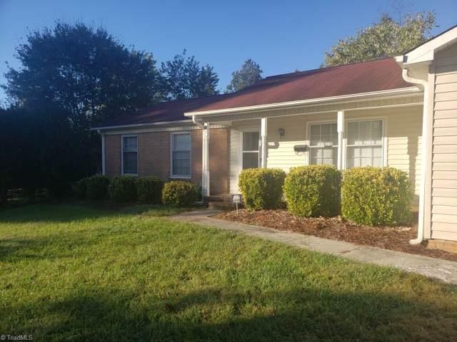 118 Lillian Court, Winston Salem, NC 27103 (MLS #957169) :: RE/MAX Impact Realty