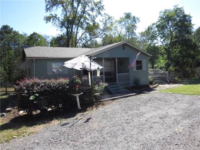4327 White Road, Vale, NC 28168 (MLS #957178) :: Ward & Ward Properties, LLC