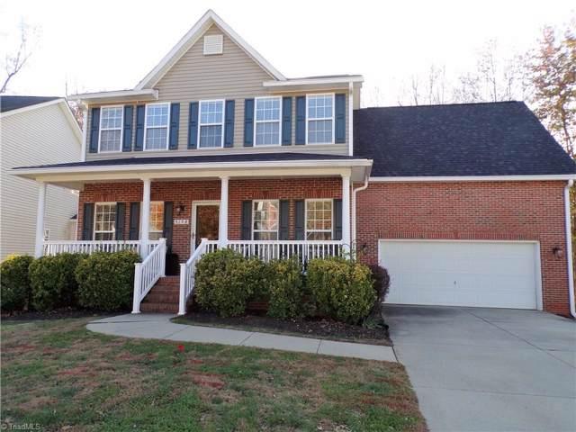 5154 Ivystone Lane, Winston Salem, NC 27104 (MLS #957186) :: RE/MAX Impact Realty