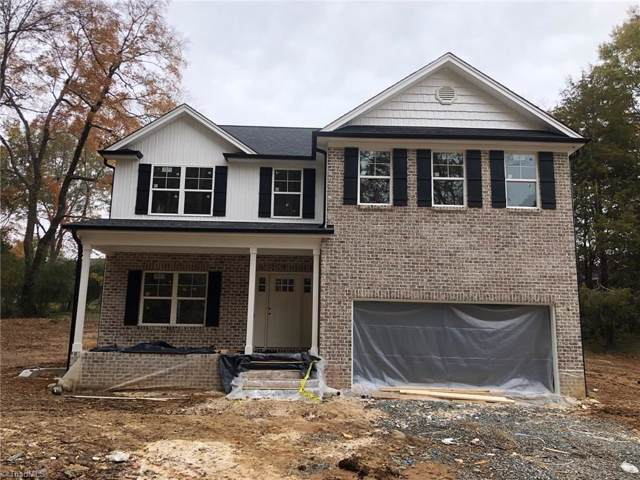 6730 Fairwood Court, Clemmons, NC 27012 (MLS #957187) :: RE/MAX Impact Realty