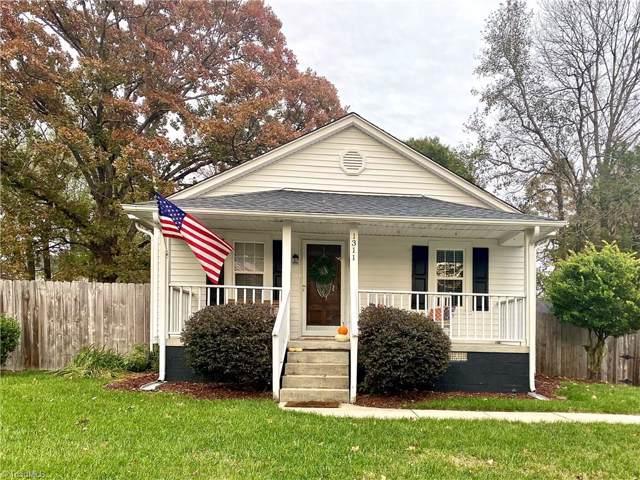 1311 Keogh Street, Burlington, NC 27215 (MLS #957195) :: Ward & Ward Properties, LLC