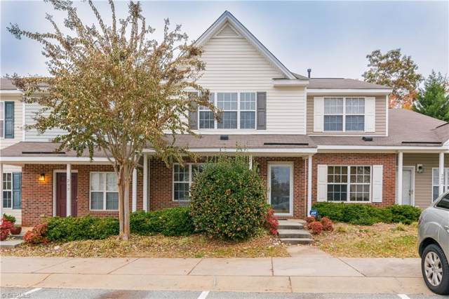 301 Malamute Lane, Greensboro, NC 27407 (MLS #957286) :: Ward & Ward Properties, LLC