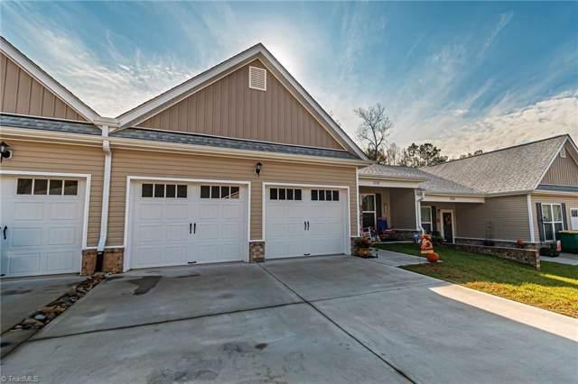 228 S Boyles Street, Pilot Mountain, NC 27041 (MLS #957293) :: Berkshire Hathaway HomeServices Carolinas Realty