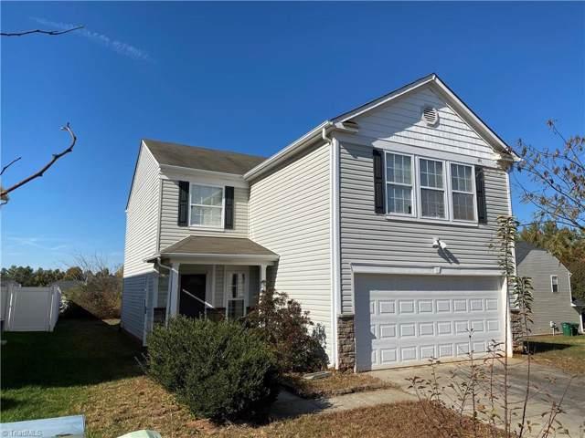 792 Runningbrook Lane, Rural Hall, NC 27045 (MLS #957295) :: RE/MAX Impact Realty