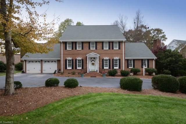 1605 Heathgate Point, High Point, NC 27262 (MLS #957343) :: Ward & Ward Properties, LLC