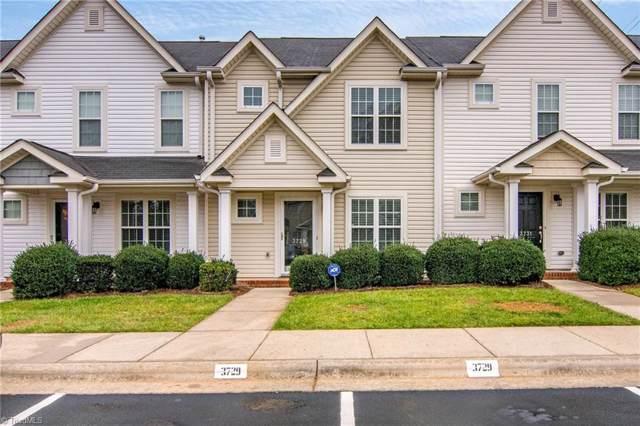 3729 Spanish Peak Drive, High Point, NC 27265 (MLS #957377) :: Ward & Ward Properties, LLC