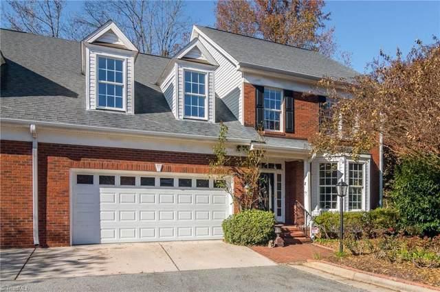 2403 Philadelphia Lake Court, Greensboro, NC 27408 (MLS #957426) :: Ward & Ward Properties, LLC