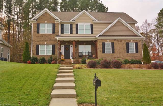 101 Archway Court, Elon, NC 27244 (MLS #957470) :: Elevation Realty