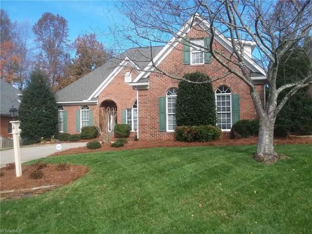 4 Waxwing Cove, Greensboro, NC 27455 (MLS #957471) :: Ward & Ward Properties, LLC