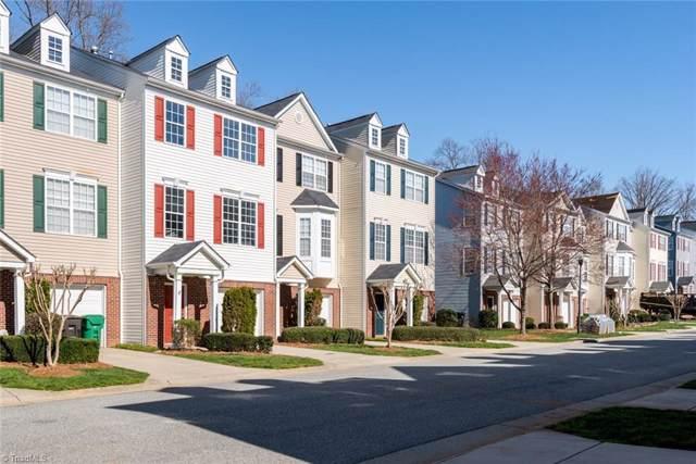3828 Tarrant Trace Circle, High Point, NC 27265 (MLS #957498) :: Ward & Ward Properties, LLC