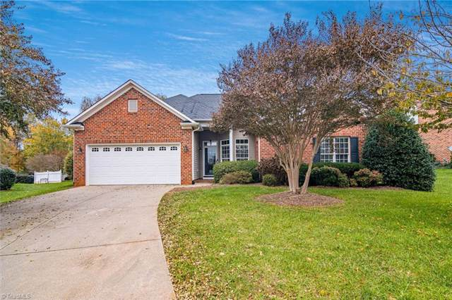 128 Old Course Drive, Advance, NC 27006 (#957520) :: Premier Realty NC